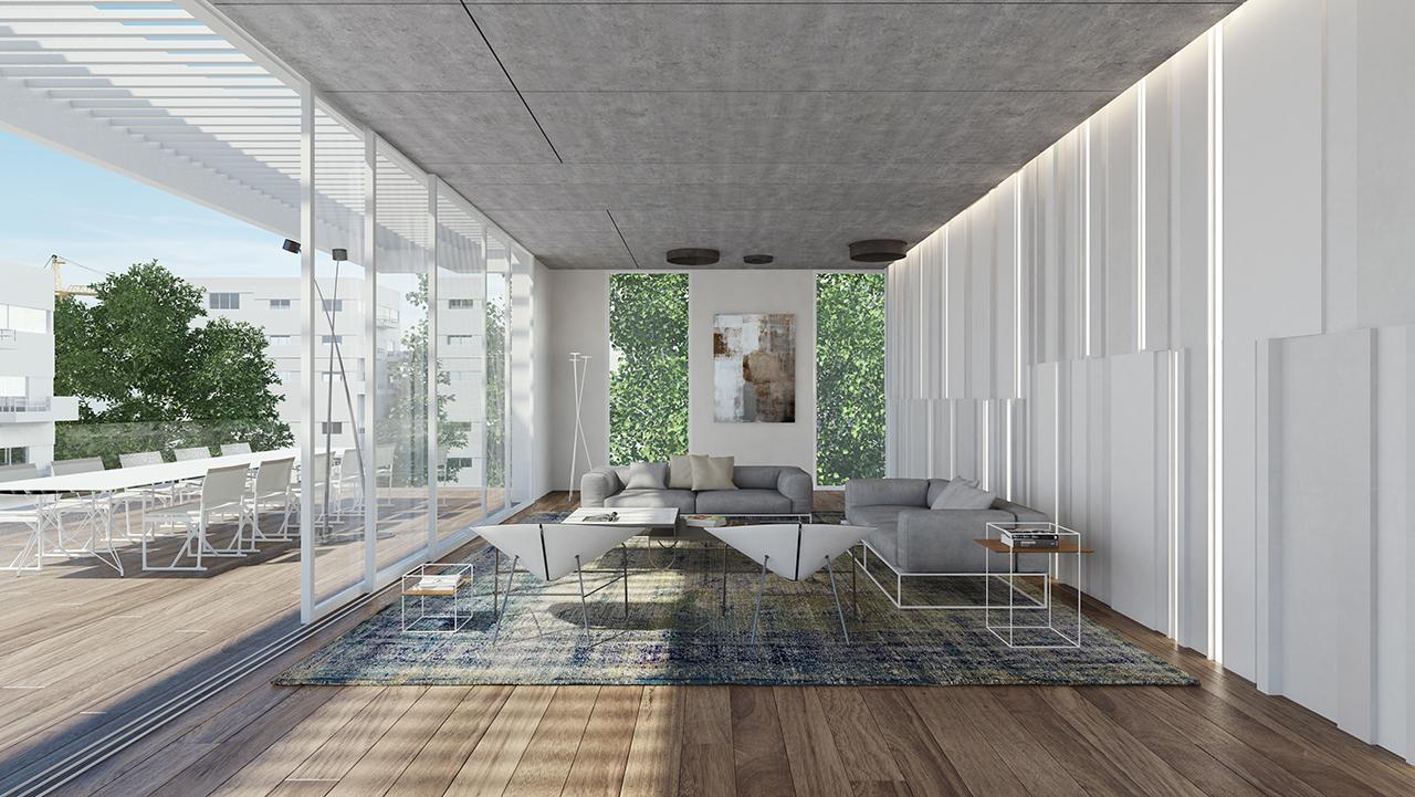 BD Penthouse