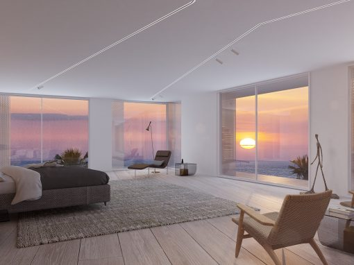 W Project Penthouse
