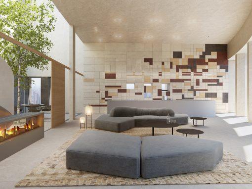 Tel Aviv Penthouse