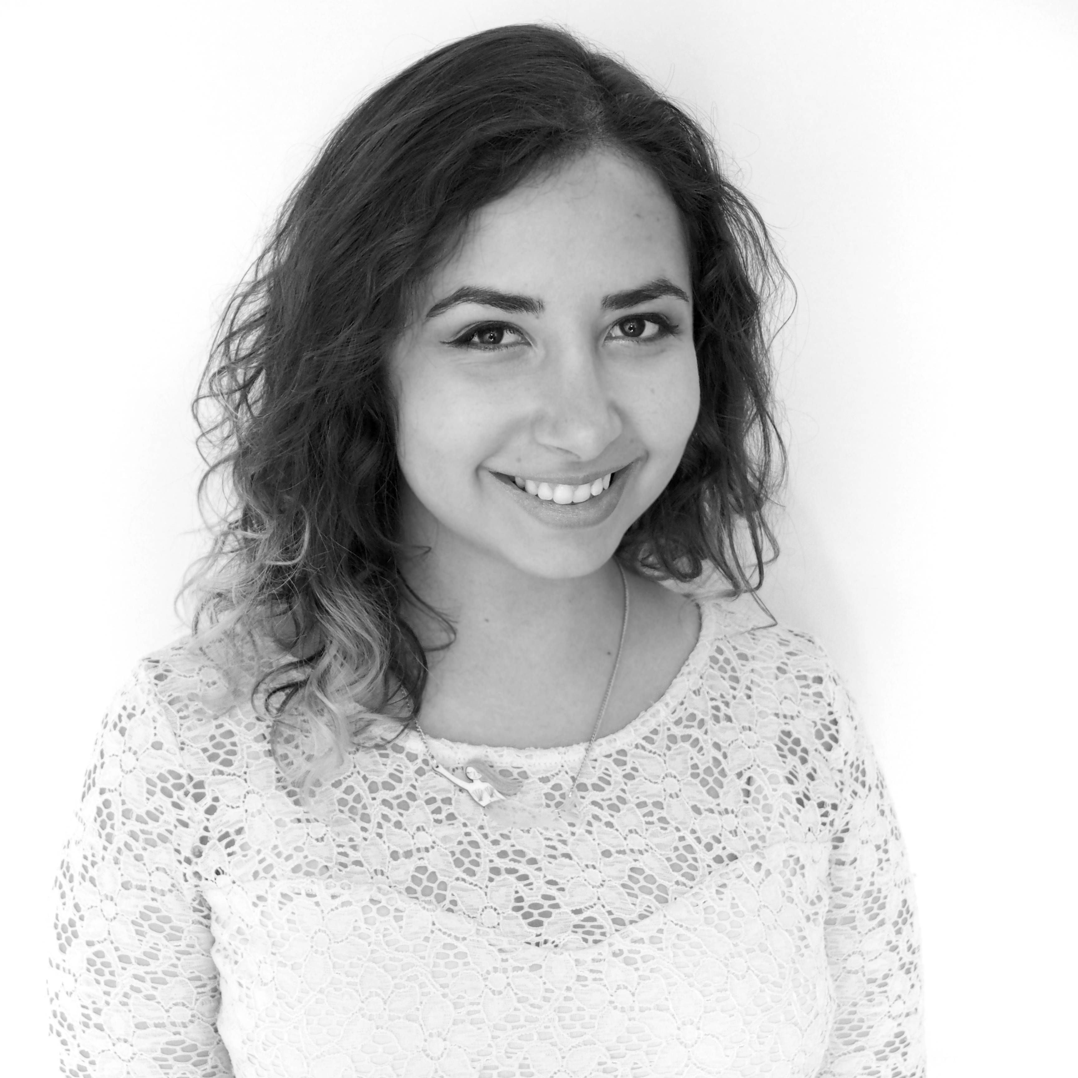 Nadia Garces
