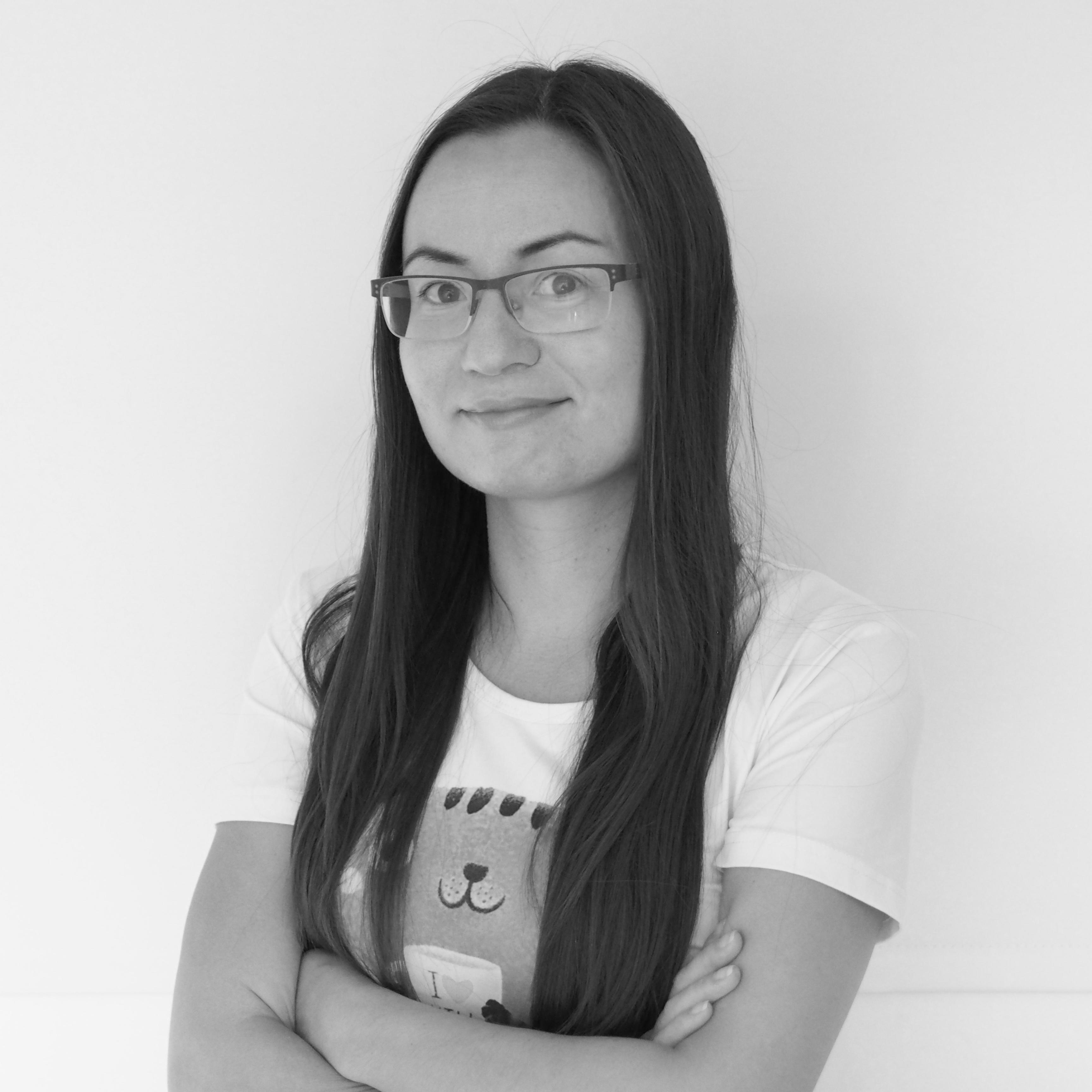 Olga Zhertakova