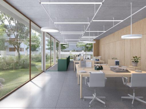 Pitsou Kedem Architects Office